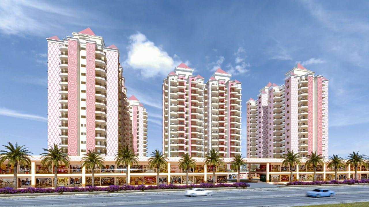 Anmol Flats Faridabad