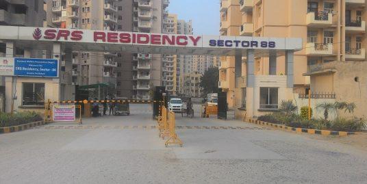 SRS Residency